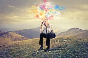 L'hypnose médicale est un état proche du rêve – Medical Hypnosis is a very close state to the dream